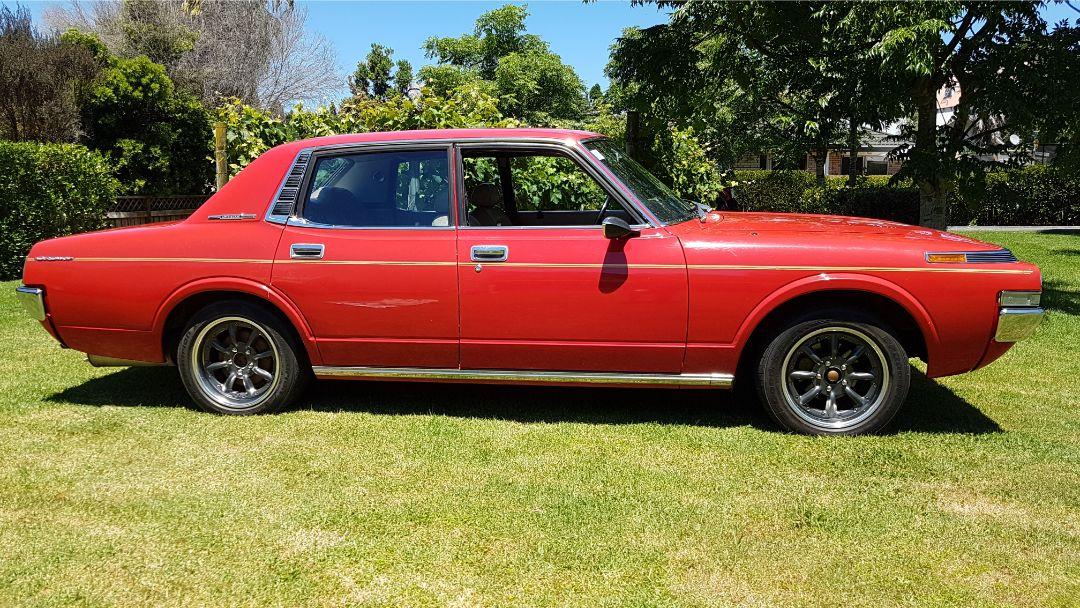 Classic Car Hire Tauranga (2)