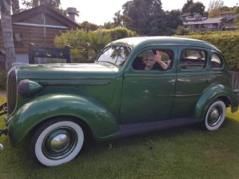 I-Do-Car-Hire-Classic-Car-Hire-Tauranga-2